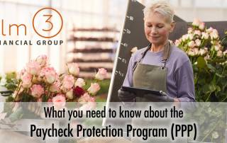 What you need to know about the Paycheck Protection Program (PPP)