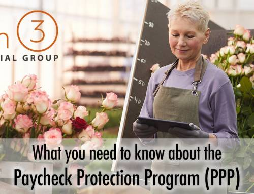 Paycheck Protection Program (PPP)