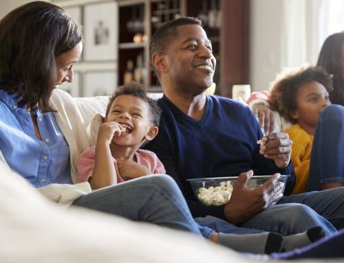 Investing in the Stay-At-Home Economy
