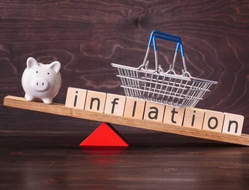 3 Investment Opportunities to Hedge Against Inflation