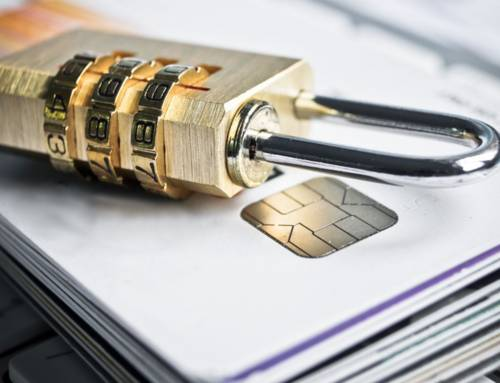 3 Ways to Protect Yourself From Identity Theft